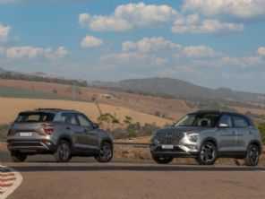 Comfort, Limited, Platinum ou Ultimate: por qual versão optar do novo Hyundai Creta?