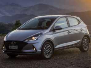 Hyundai amplia oferta do motor 1.0 turbo para HB20 e HB20S