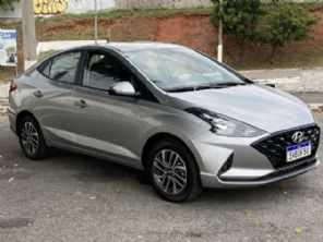 Teste: Hyundai HB20S Evolution TGDI