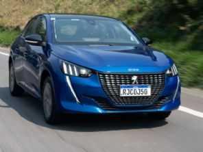 Pensa em comprar um Peugeot 208? Melhor aguardar até 2022