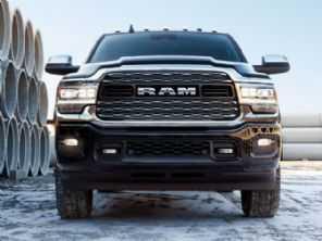 Ram terá novo modelo no Brasil neste ano: será a Heavy Duty?