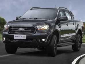 Análise: Ford Ranger 2.2 diesel é a picape média racional