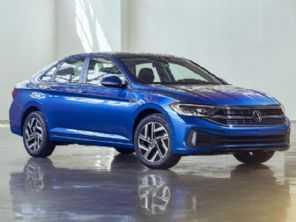 VW descarta novo Jetta 2022 para o Brasil