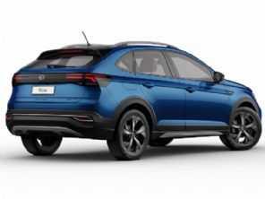 À espera do Fiat Pulse, VW mexe em versões do Nivus na linha 2022
