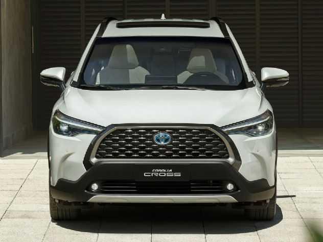 Toyota Corolla Cross Special Edition volta ao mercado por R$ 192.690