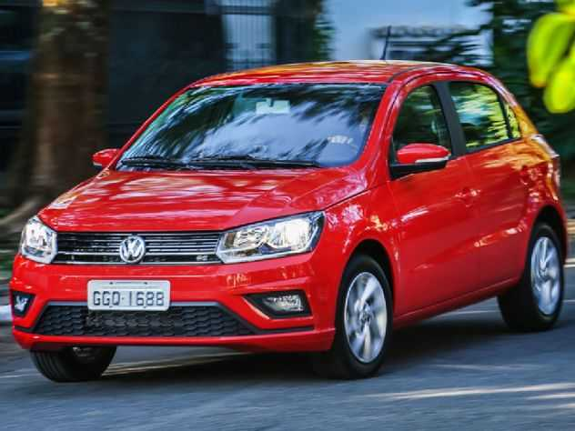 Na Argentina, jovens preferem VW; adultos optam por Fiat e Toyota