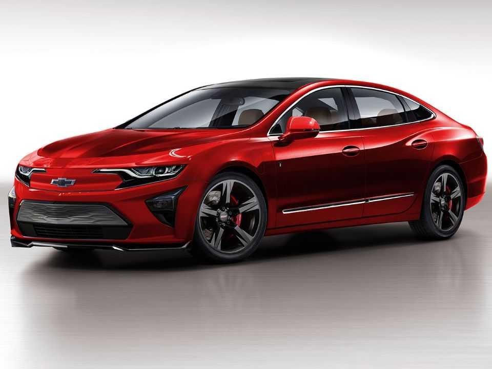 Projeção de Kleber Silva para a evolução do Chevrolet Camaro