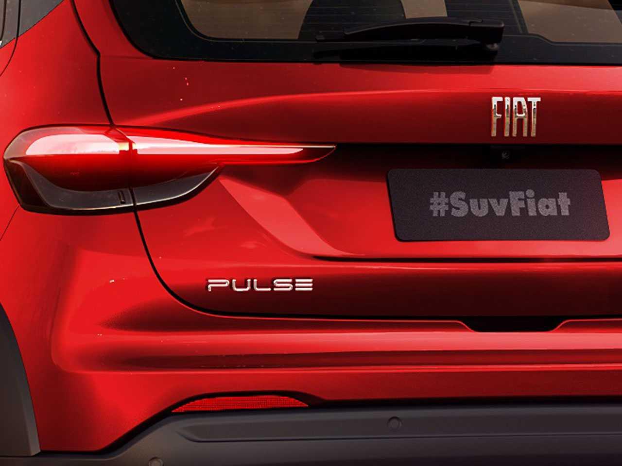 Fiat Pulse