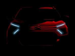 Citroën confirma volta do C3 como SUV no Brasil