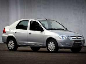 Chevrolet Prisma 2009 vale a pena para o dia a dia?