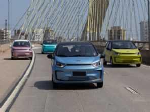 JAC E-JS1: vale a pena comprar o carro elétrico mais barato do Brasil?