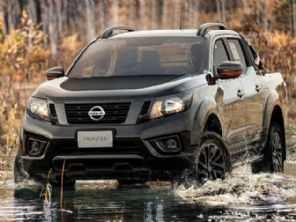 Com visual exclusivo, Nissan Frontier X-Gear estreia por R$ 251.990