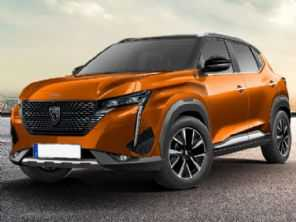 Análise: Peugeot 1008 pode ser opção premium entre SUVs pequenos