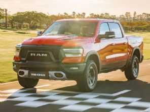 Stellantis quer para Ram o mesmo sucesso da Jeep no Brasil