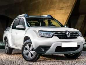 Melhor da nova Renault Duster Oroch estará sob o capô