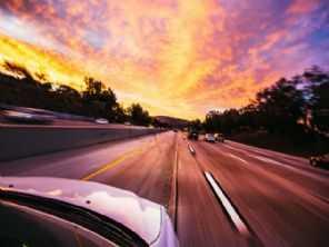 Sugestões de SUVs para viagens longas