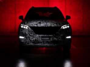 Sucessor do Journey? Dodge prepara estreia de SUV chinês no México