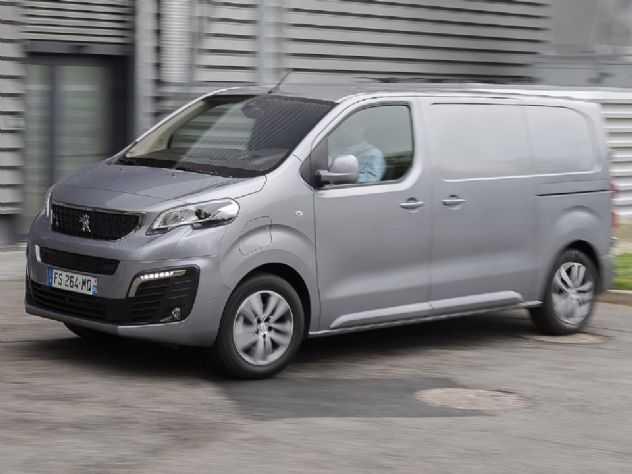 Peugeot confirma e-Expert no Brasil; van elétrica estreia ainda neste ano