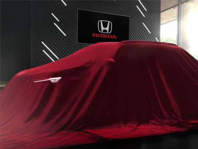 Será o ZR-V? Honda confirma futuro SUV de baixo custo