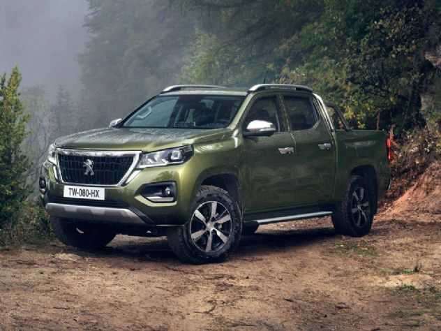 Peugeot Landtrek: uruguaios avaliam picape que estreia no Brasil em 2022