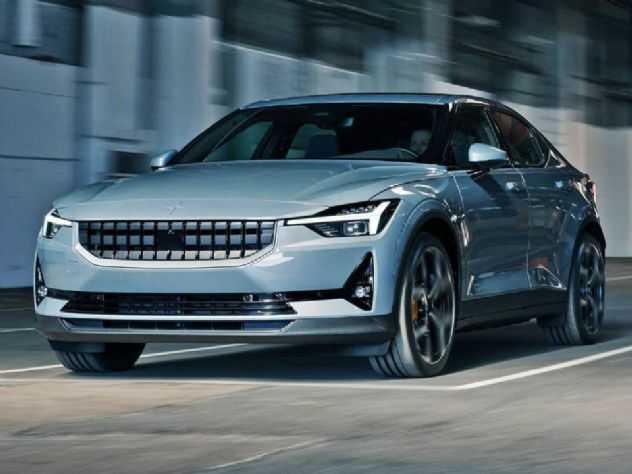 Polestar, a marca de elétricos da Volvo que já vale quase o dobro da Renault