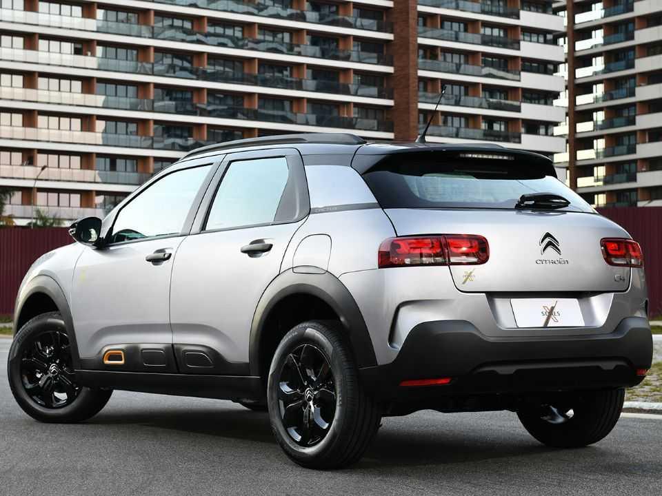 Citroën C4 Cactus 2022