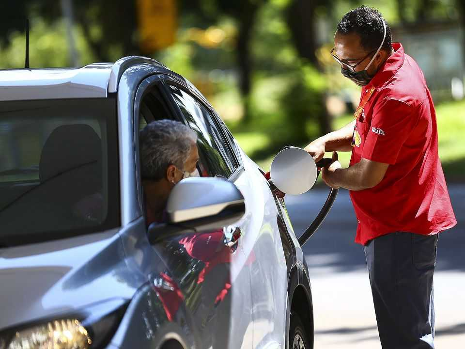 Vale a pena converter carro a gasolina para GNV?