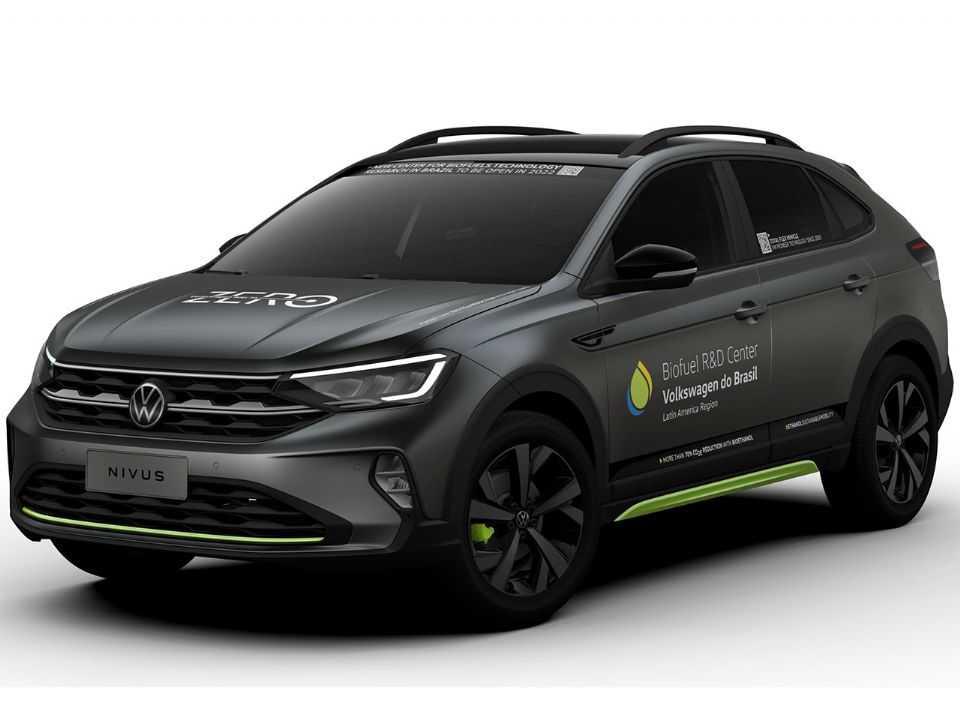 Brasil terá Centro de pesquisa da VW voltado  ao estudo de soluções tecnológicas baseadas em etanol